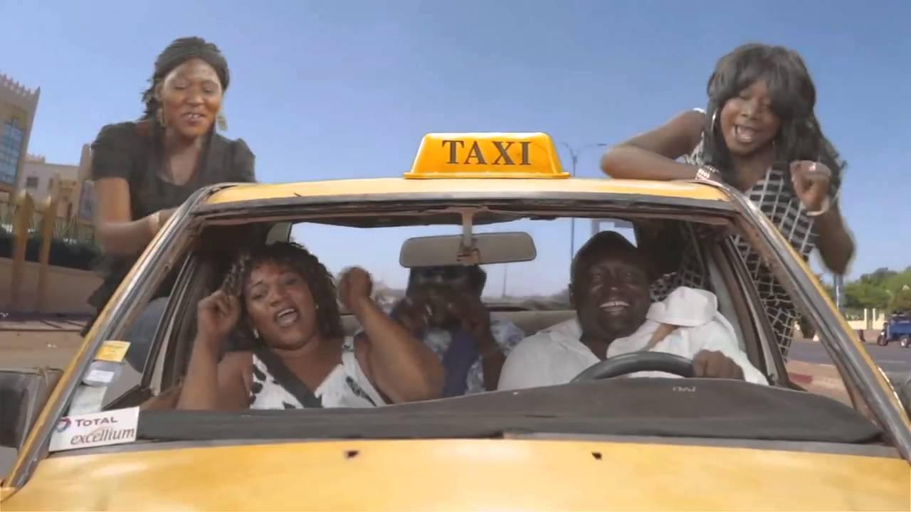 taxi tigui bande annonce officiel youtube. Black Bedroom Furniture Sets. Home Design Ideas