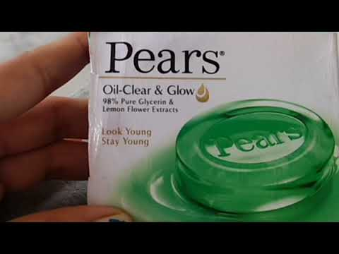 hqdefault - Pears Oil Clear Soap For Acne