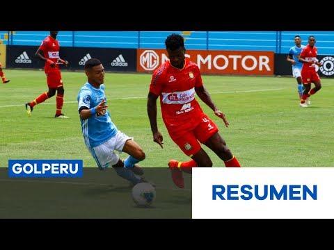 Sporting Cristal vs Alianza Atletico 3-0 | Juego Completo CMD en vivo | Apertura 2016 from YouTube · Duration:  2 hours 3 minutes 34 seconds
