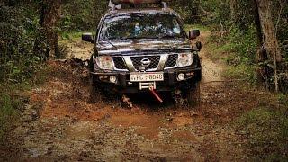 Lifestyle 4WD in sri lanka (kurunegala)