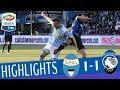 Video Gol Pertandingan SPAL 2013 vs Atalanta