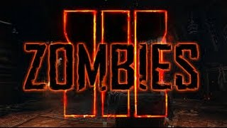 Call of Duty: Black Ops 3 Zombies - The Sound Of Silence