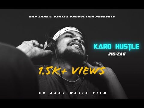 KARO HUSTLE | ZIG ZAG | SACHAI WALA GANNA | A TRIBUTE TO MTV HUSTLE | 2019
