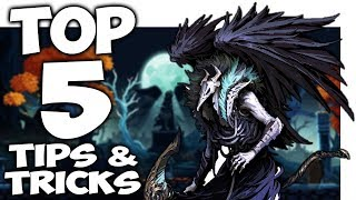 Top 5 Tips and Tricks You NEED to Know for Death's Gambit