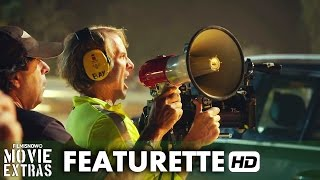 13 Hours: The Secret Soldiers Of Benghazi (2016) Featurette - Michael Bay As Director