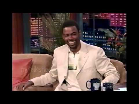 CHRIS ROCK - MOST HILARIOUS INTERVIEW