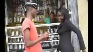 Download Lady Mariam - Tinda Tine (Ugandan Music Video)
