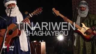 "Tinariwen - ""Chaghaybou"" (Live at WFUV)"
