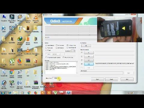 Samsung Galaxy Core 2 software update