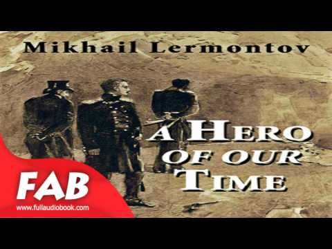 A Hero of Our Time Full Audiobook by Marr MURRAY by General Fiction