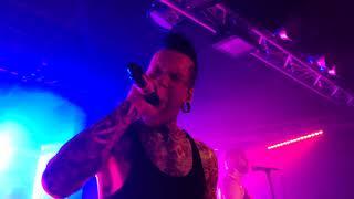 Dead By April Losing You Live Legend Club Milan