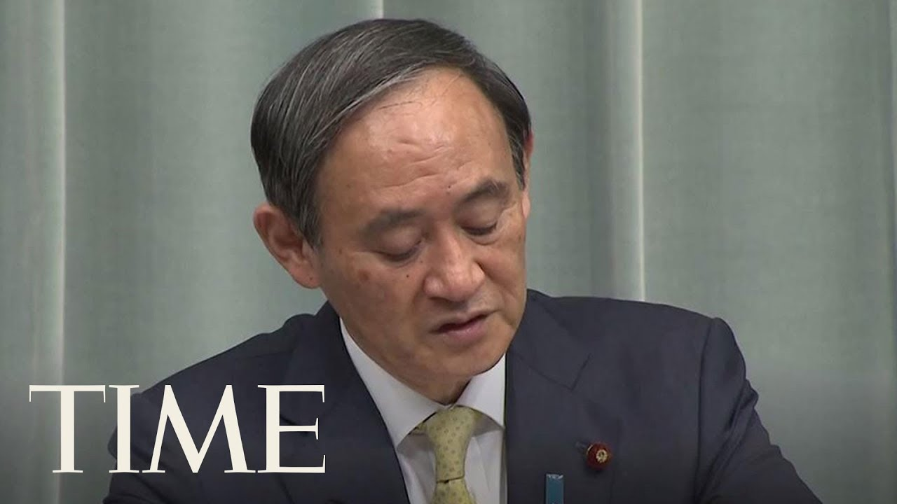 Japan To Boost Defense Spending In A Bid To Counter China And North Korea | TIME