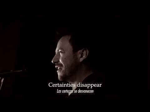 You must love me - Evita - Cover  by Jose Negrete - spanish captions - subtítulos en español