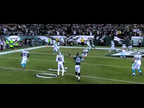 2014 NOV 10 EAGLES VS. PANTHERS 45-21 ULTIMATE HIGHLIGHTS HD