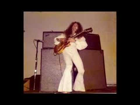 TED NUGENT AMBOY DUKES SURVIVAL