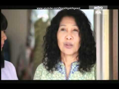 Hantu Susu (2011) SDTVRip Astro Ria - part 3