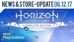 Alles in einem Paket: Horizon Zero Dawn Complete Edition ist da! | PlayStation News & Store-Update