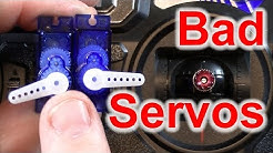 WARNING! Don't Buy Servos Before Watching This - The Best Cheap Servo
