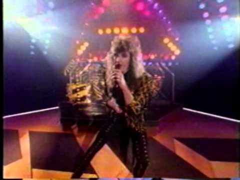 Stryper - Calling On You (Music Video)