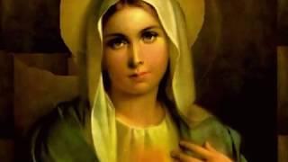Maria madre mia