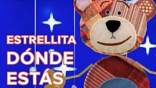 Estrellita dónde estás, canción infantil thumbnail