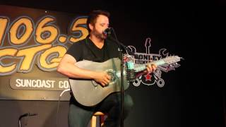 Randy Houser Goodnight Kiss Acoustic