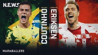 CHRISTIAN ERIKSEN or COUTINHO: WHO WOULD YOU SIGN?