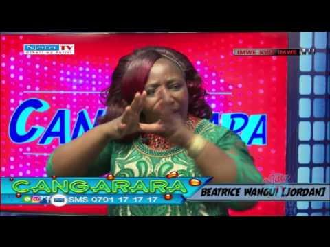 Cangarara 28:5:2017 Beatrice Wangui  prt 2