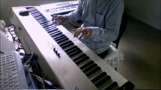 ♯9『白雪姫』よりハイ・ホー/Heigh-Ho Piano Cover ピアノでディズニー音楽全曲制覇Project(仮)!(Piano Covered by kno)