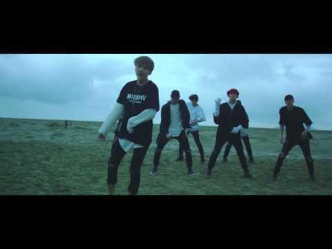 BTS Save Me Backwards AKA Mercy