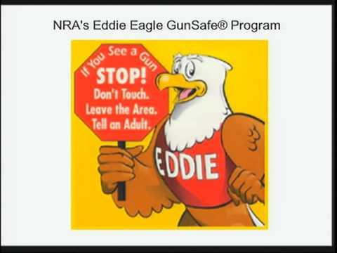Gun Policy Summit 2013 - Day 1 - Part 4