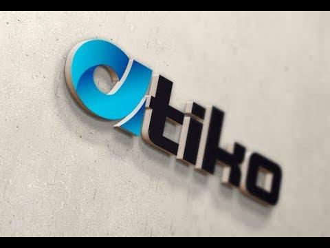 Atiko ICO - Мы делаем майнинг простым. Бонус 40%  ранним инвесторам