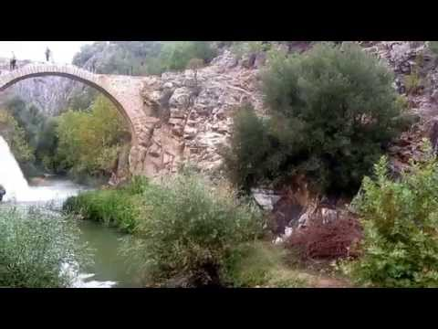 Clandras Köprüsü (Karahallı-Uşak 2014)