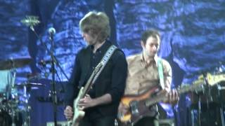 Wilco - Hoodoo Voodoo, live@Alcatraz (MI), 08.03.2012 (HD)