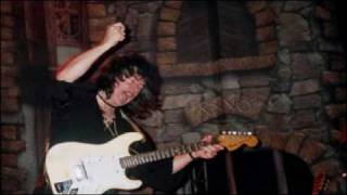 Ritchie Blackmore Amazing Guitar Solo
