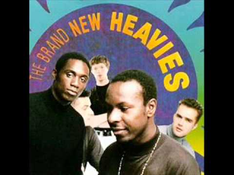 The Brand New Heavies - Put The Funk Back In It