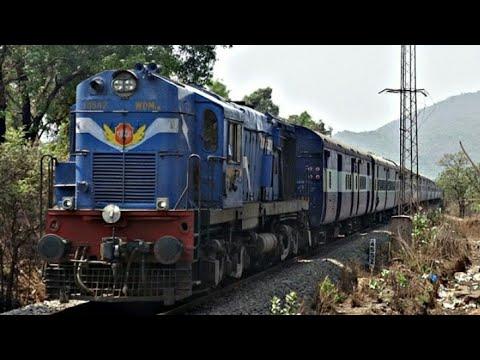 09458 Gandidham Tirunelveli Summer Special