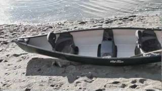 Old Town Canoe and Kayak - Saranac Series Canoes