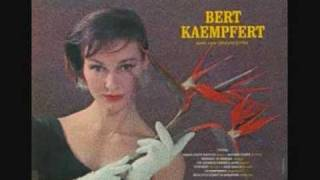 Bert Kaempfert & His Orchestra - Happy Whistler [1964]