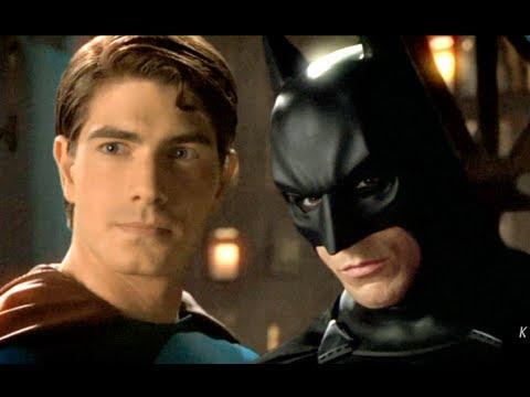 "SUPERMAN: DOOMSDAY - ""You"