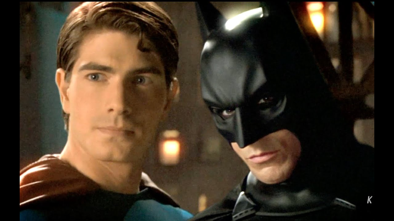 superman doomsday quotyoure not alonequot fan film 4 of 5