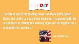 Representative Judy Chu