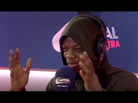 J Hus Talks Debut Album, Musical Influences & More With Manny Norte