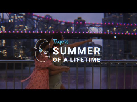 Experience the Summer of a Lifetime - Tiqets