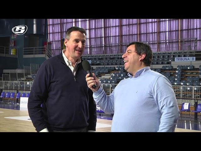 Blu Tv | Ora Basket