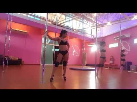 Earned it (fifty shades of grey) :: Poledance