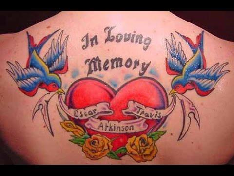 Tatuajes De Corazones Youtube