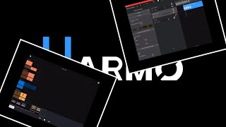 Making music on iPad: Cross DAW producing (Auxy Studio & GarageBand iOS) [Tutorial]