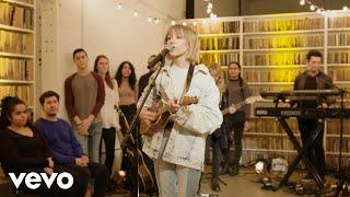 Grace VanderWaal - Moonlight (Live on the Honda Stage at Brooklyn Art Library)