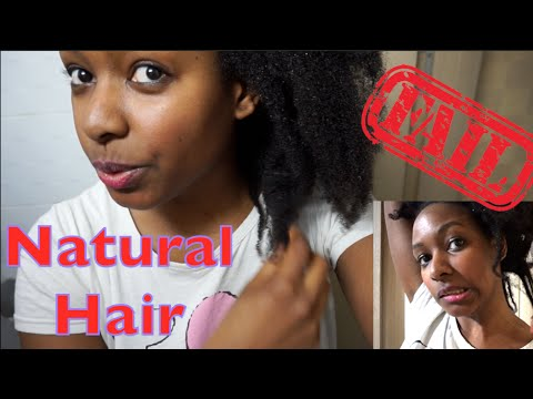 You Will Not Believe This Hair Salon Nightmare! | Natural Hair | Life in Korea | #25